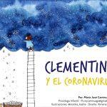 Audiocuento: Clementina y el coronavirus